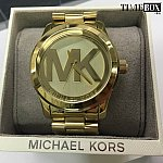 Изображение на часовник Michael Kors MK5473 Runway Gold Tone