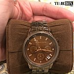 Изображение на часовник Michael Kors MK5547 Ritz Chronograph