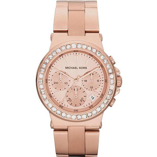 Изображение на часовник Michael Kors MK5586 Dylan Chronograph