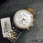 Изображение на часовник Michael Kors MK5650 Ritz Chronograph