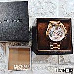 Изображение на часовник Michael Kors MK5651 Bradshaw Chronograph