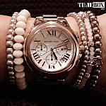 Изображение на часовник Michael Kors MK5757 Camille Chronograph