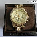 Изображение на часовник Michael Kors MK5826 Runway Chronograph