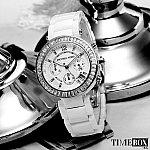 Изображение на часовник Michael Kors MK5848 Parker Ceramic Chronograph