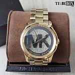 Изображение на часовник Michael Kors MK5852 Runway Gold