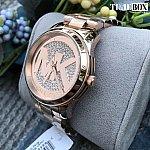 Изображение на часовник Michael Kors MK5853 Runway Rose Gold