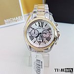 Изображение на часовник Michael Kors MK5855 Bradshaw Two Tone