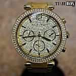 Изображение на часовник Michael Kors MK5856 Parker Glitz
