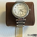 Изображение на часовник Michael Kors MK5866 Skylar Silver