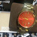 Изображение на часовник Michael Kors MK5915 Runway Red