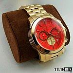 Изображение на часовник Michael Kors MK5930 Runway Chronograph