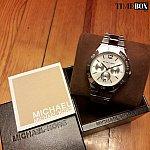 Изображение на часовник Michael Kors MK5932 Wyatt Chronograph