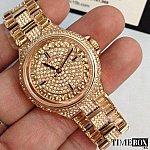 Изображение на часовник Michael Kors MK5948 Camile Rose Crystal Pave