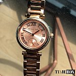 Изображение на часовник Michael Kors MK5971 Skylar Rose Gold