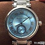 Изображение на часовник Michael Kors MK5988 Skylar Light Blue