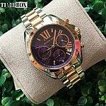 Изображение на часовник Michael Kors MK6074 Bradshaw Chronograph
