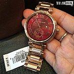 Изображение на часовник Michael Kors MK6086 Skylar Red