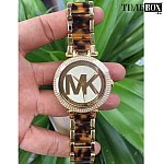 Изображение на часовник Michael Kors MK6109 Parker Tortoise