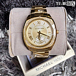 Изображение на часовник Michael Kors MK6134 Bryn Gold