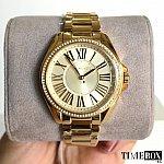 Изображение на часовник Michael Kors MK6184 Kacie Gold Tone