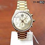 Изображение на часовник Michael Kors MK6187 Brinkley Chronograph