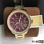 Изображение на часовник Michael Kors MK6290 Wren Fuchsia