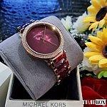 Изображение на часовник Michael Kors MK6412 Parker Red
