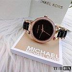 Изображение на часовник Michael Kors MK6410 Garner Navy Blue