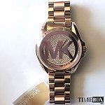 Изображение на часовник Michael Kors MK6437 Bradshaw Rose Gold