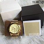 Изображение на часовник Michael Kors MK8077 Runway Chronograph