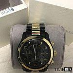 Изображение на часовник Michael Kors MK8160 Runway Chronograph