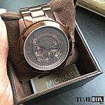 Изображение на часовник Michael Kors MK8204 Runway Chronograph