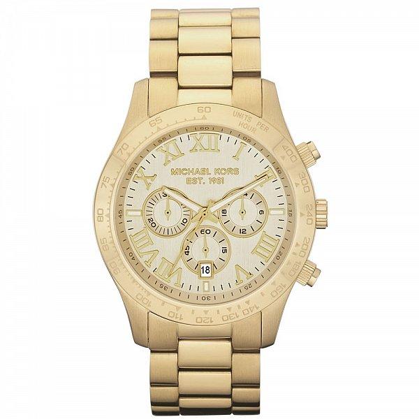Изображение на часовник Michael Kors MK8214 Layton Chronograph