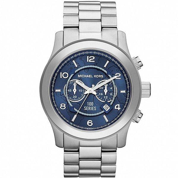 Изображение на часовник Michael Kors MK8314 Runway Hunger Stop 100