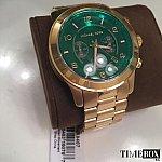Изображение на часовник Michael Kors MK8407 Runway Chronograph
