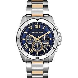 Michael Kors MK8437 Brecken Chronograph