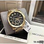 Изображение на часовник Michael Kors MK8481 Brecken Chronograph