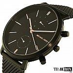 Изображение на часовник Michael Kors MK8504 Wren Everest Chronograph