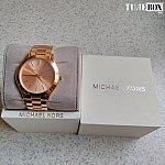 Изображение на часовник Michael Kors MK3493 Slim Runway