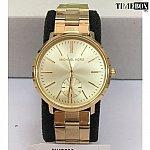 Изображение на часовник Michael Kors MK3500 Jaryn Gold