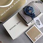 Изображение на часовник Michael Kors MK3680 Portia Blue Steel