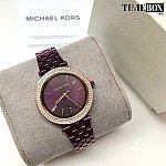 Изображение на часовник Michael Kors MK3725 Mini Darci Puprle