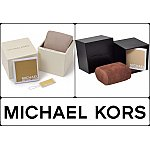 Изображение на часовник Michael Kors MK6491 Parker Mother of Pearl Turqoise