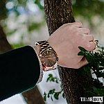 Изображение на часовник Michael Kors MK3181 Slim Runway