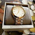Изображение на часовник Michael Kors MK3198 Slim Runway