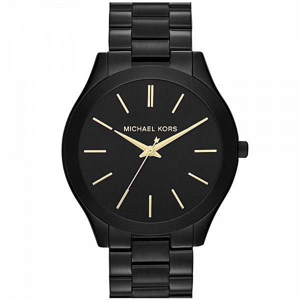 Изображение на часовник Michael Kors MK3221 Slim Runway