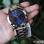 Изображение на часовник Michael Kors MK3379 Slim Runway