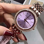 Изображение на часовник Michael Kors MK3400 Darci Glitz