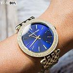 Изображение на часовник Michael Kors MK3406 Darci Glitz
