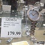 Изображение на часовник Michael Kors MK3642 Cinthia Two Tone